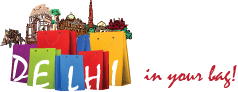 Personalized shopping tour of Delhi